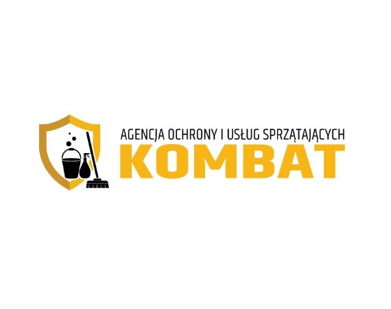 Kombat Agencja Ochrony iUsług Sprzątających Łukasz Skorupiński